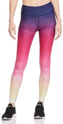 Wear It To Heart High-Rise Ombré Leggings - 100% Exclusive