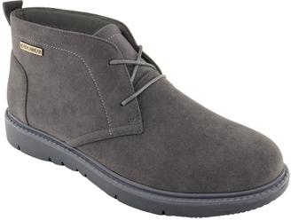 Grey Chukka Boot $49.99 thestylecure.com