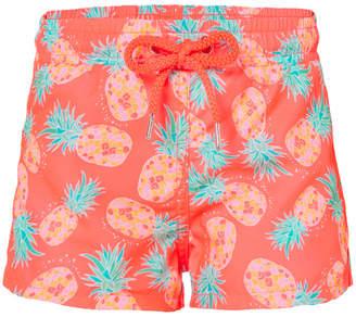 Sunuva Girls' Swim Short