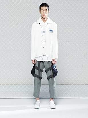 Iise Structured Rig For Pants