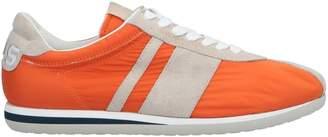 Cesare Paciotti 4US Low-tops & sneakers - Item 11619768MN