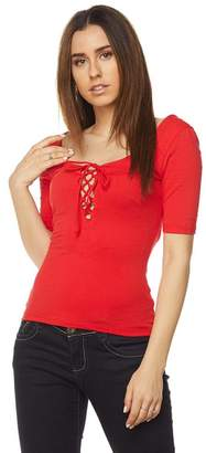 Ambiance Chic Lace Top