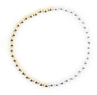 22 Jewelry - Jen Yellow/Silver Bracelet