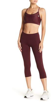 Body Glove Work It Capri Leggings