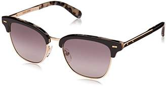 Bobbi Brown Women's The James/s Rectangular Sunglasses