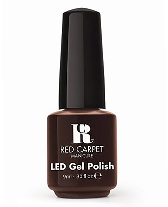 Red Carpet Manicure Gel Polish - Toast Of The Town