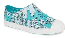 Native Shoes Jefferson Water Friendly Slip-On Sneaker