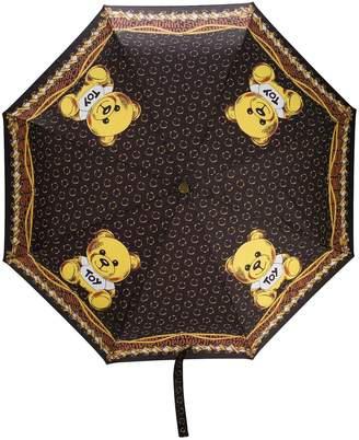 Moschino teddy bear ring umbrella