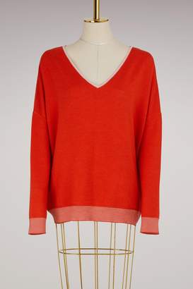 Maison Ullens Traveler sweatshirt