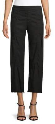 XCVI Carolina Frayed Pants