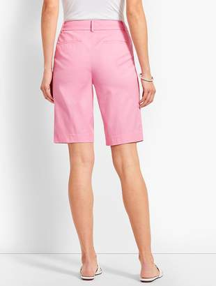 "Talbots 10 1/2"" Perfect Short"