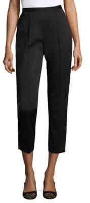 Marc Jacobs Cropped High-Rise Pants