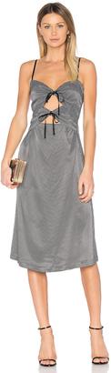 Rachel Comey Chernist Dress $448 thestylecure.com