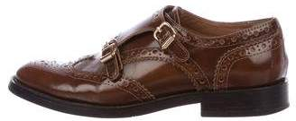 Church's Lana Monk Strap Oxfords