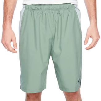 Nike Mens Low Rise Workout Shorts - Big and Tall
