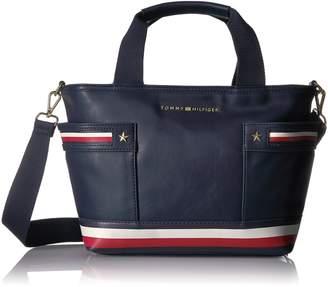 Tommy Hilfiger Larissa Shopper Shoulder Bag