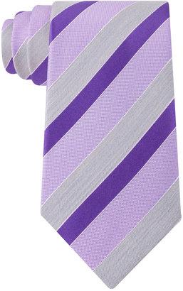 Geoffrey Beene Men's Stripe of the Moment Tie $55 thestylecure.com
