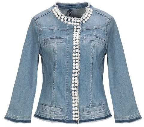 LIU •JO Denim outerwear