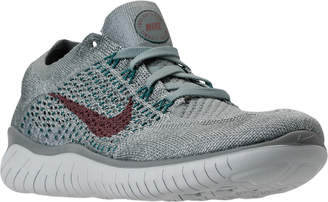 sale retailer 2b3d8 6d167 Nike Women s Free RN Flyknit 2018 Running Shoes