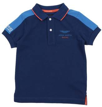 Hackett ASTON MARTIN RACING by Polo shirt
