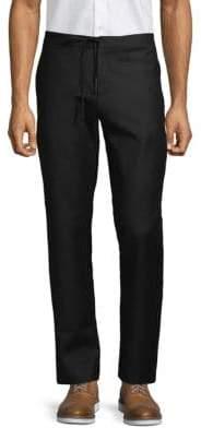 Maison Margiela Classic Wool Pants