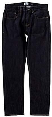 Quiksilver Men's Sequel Denim Jean Pants