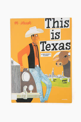 Rizzoli This is Texas
