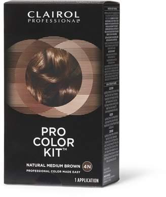 Clairol Pro Color Kit