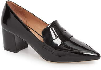 Halogen Isabelle Pointy Toe Pump