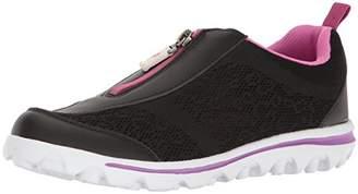 Propet Women's TravelActiv Zip Walking Shoe