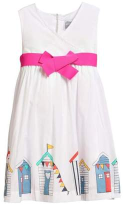 Rockin' Baby Beach Hut Dress