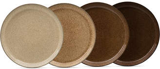Denby Studio Craft 4-Pc. Coupe Dinner Plate Set
