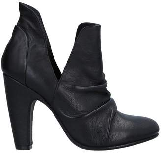 Entourage Ankle boots