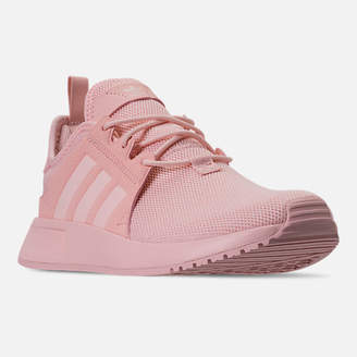 adidas Girls' Grade School X_PLR Casual Shoes