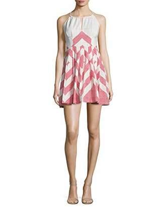 Plenty by Tracy Reese Women's Halter Neck Dress