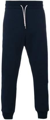 Moncler Gamme Bleu classic sweatpants