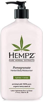 Hempz Pomegranate Herbal Body Moisturizer, 17-oz, from Purebeauty Salon & Spa