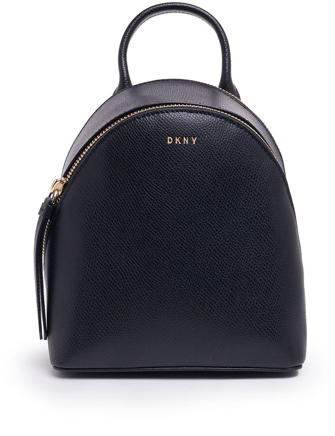 DKNYDkny Round Handled Tote