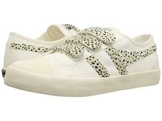 Gola Coaster Velcro Cheetah
