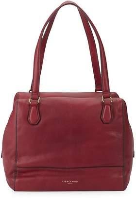 Liebeskind Berlin Women's Top Zip Leather Shoulder Bag