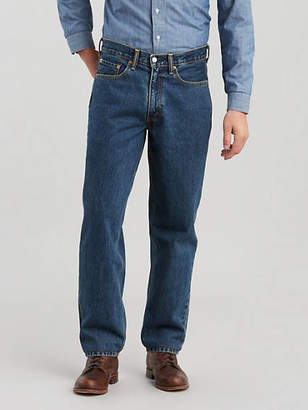 Levi's 560 Comfort Fit Jeans (Big & Tall)