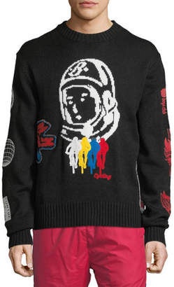 Billionaire Boys Club Men's Odysee Sweater