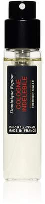 Frédéric Malle Women's Cologne Indélébile Travel Spray Case Refill 10ml