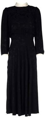 Mayle 3/4 length dress
