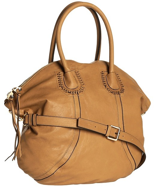 Treesje Joelle Hawkens by Dire (Camel) - Bags and Luggage