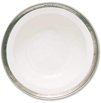 Match Convivio Small Round Serving Bowl