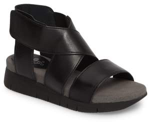 Bos. & Co. Piper Wedge Sandal