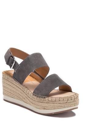 7d72f70d7 Dolce Vita Maggie Platform Espadrille Wedge Sandal