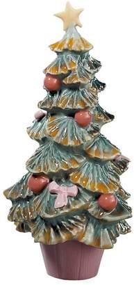 Lladro Christmas Tree Figurine