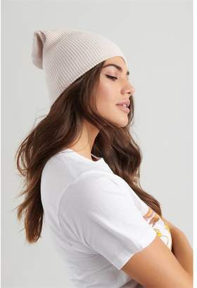 Garage Super Soft Rib Slouchy Beanie